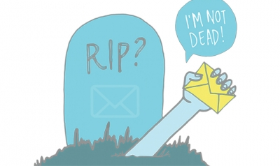 email-not-dead