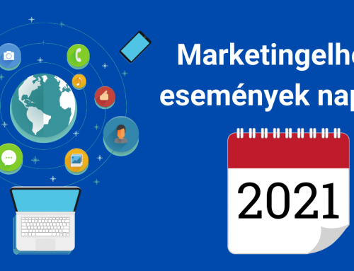 2021-es marketing naptár